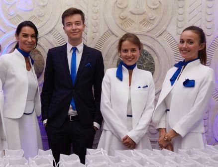 photo de l'offre Mise à disposition de personnel d'accueil
