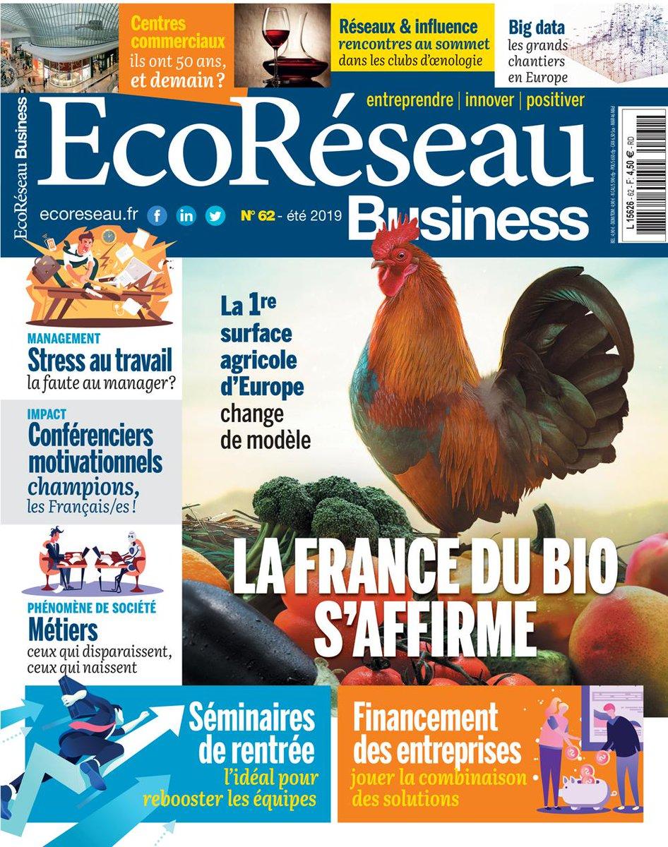 photo de l'offre 100% Barter - EcoRéseau Business - pack page print + bannière
