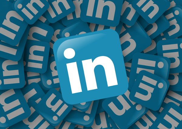 photo de l'offre Prospection B2B sur LinkedIn