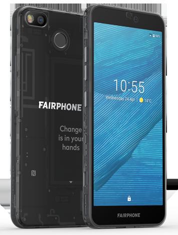photo de l'offre Fairphone 3 Services Premium PRO