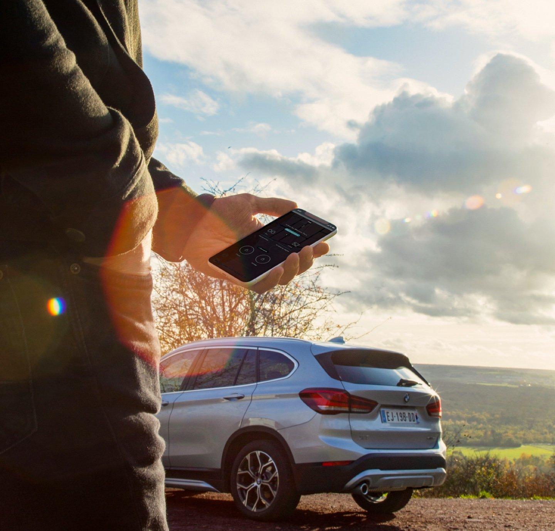 photo de l'offre Virtuo : la location de voiture (100% avec votre smartphone)