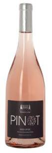 photo de l'offre Caisse de 6 bouteilles de Rosé 2019